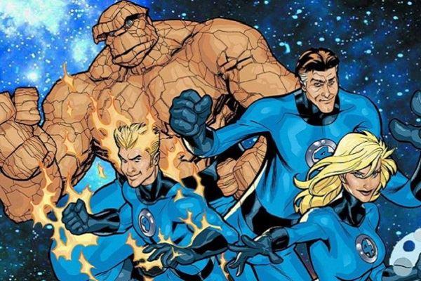 Los 4 Fantásticos: Cuatro cómics imprescindibles de la Primera Familia de Marvel