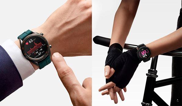 Huawei Watch GT2-ediciones