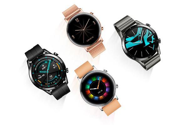 Huawei Watch GT 2: Batería para todo