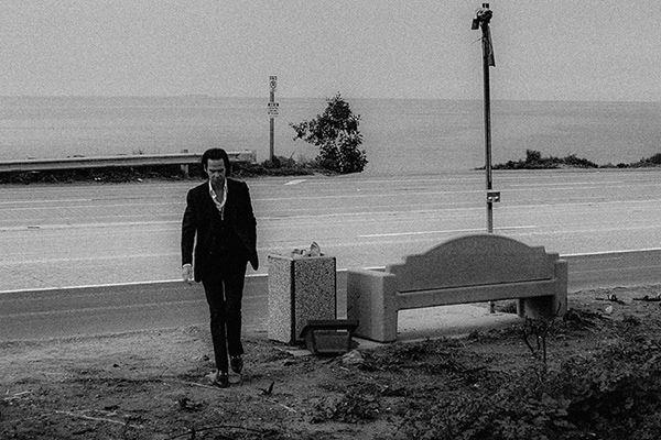 Nick Cave & The Bad Seeds: Lamiendo las heridas