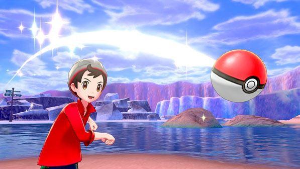 videojuegos exclusivos-pokemon