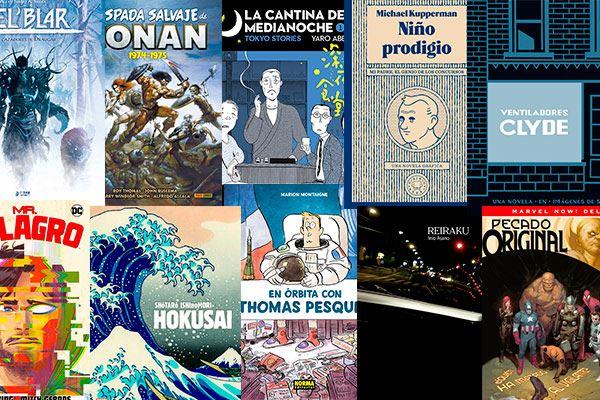 Mejores cómics 2019: La crème de la crème