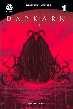 comic - dark ark
