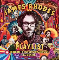 james rhodes-playlists