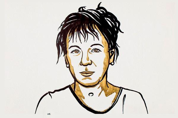 Olga Tokarczuk: Reivindicación del nómada