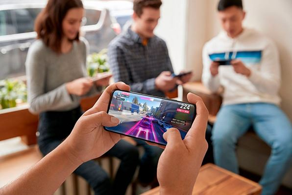 smartphone-ONE PLUS 7 PRO