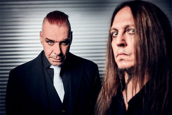Lindemann: Segunda diana