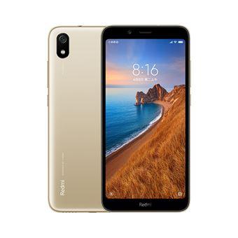 Xiaomi Redmi 7A 32GB+2GB RAM 4000mah Oro