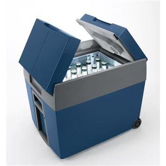 Nevera portátil termoeléctrica Mobicool W48 AC/DC Azul