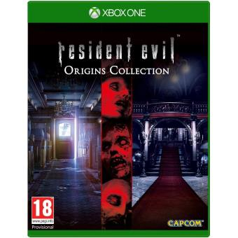Resident Evil Origins Collection (xbox One) [importación Inglesa]