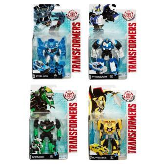 Transformers Mini-cons -cv16-