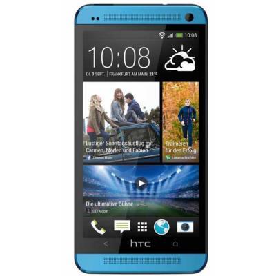 HTC One (32 GB, Azul)