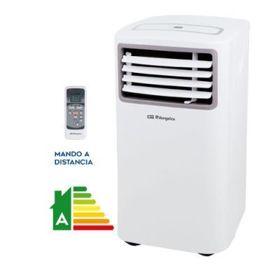 Aire Acondicionado Portatil Orbegozo ADR91, 230 V, A, Blanco