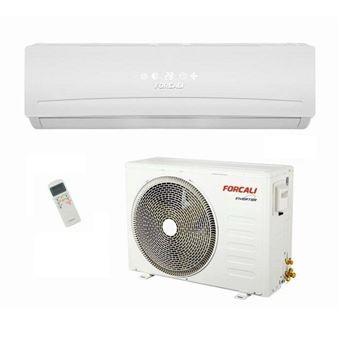 Aire acondicionado forcali 2200 frigor as inverter split for Aire acondicionado 3500 frigorias inverter
