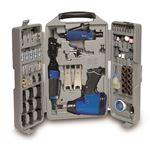 Kit de herramientas neumáticas 66 piezas Michelin