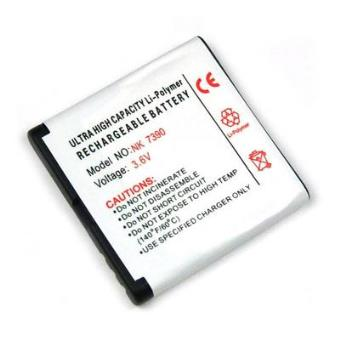 Bateria Nokia BP-5M BP5M Litio Polymer
