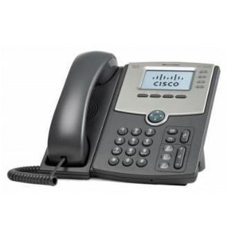 Teléfono IP Cisco SPA514G teléfono IP
