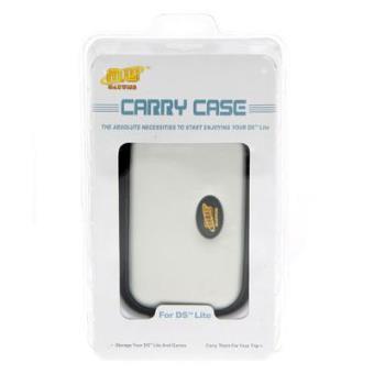 Bolsa Carry Case Maxwise Plata Nds Lite
