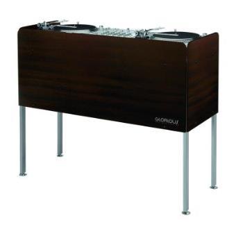 glorious dj cockpit xs cabina dj tocadiscos mesa de mezclas mesa de mezclas los mejores. Black Bedroom Furniture Sets. Home Design Ideas