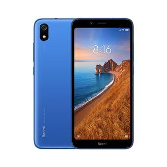 Xiaomi Redmi 7A 32GB+2GB RAM 4000mah Azul