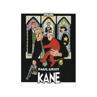 Kane # 1
