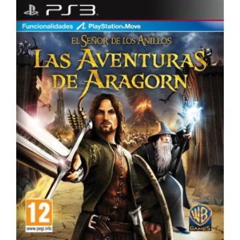 The Lord Of Rings:Aragorn Ques - PS3  [Importación Inglesa]