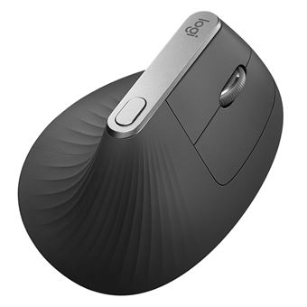 Mouse Raton Logitech Mx Vertical Wireless