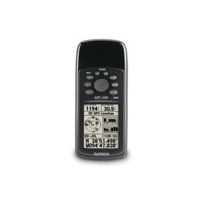 Navegador GPS Garmin GPS 72H