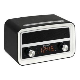 Radio Denver CRB-619