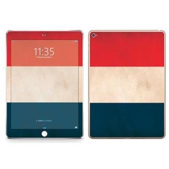Skin Stickers Para Apple Ipad Air 2 (sticker : Netherlands Flag)