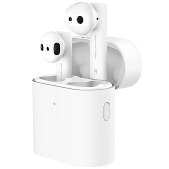 Auriculares Xiaomi Mi Air 2 (AirDots Pro 2) Bluetooth 5.0 blanco