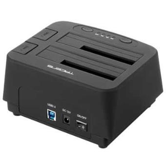 Tacens Portum duo 2 USB 3.0 Docking Station