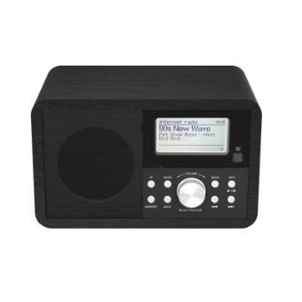 Denver IR-110 radio