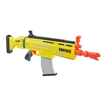 Lanzador Nerf Fortnite AR