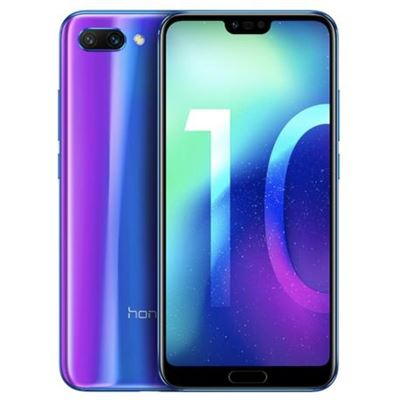 Huawei Honor 10 4+64GB Azul Dual-SIM