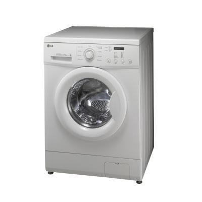 LG F12C3QDP lavadora
