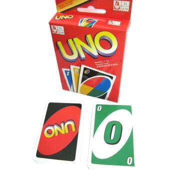 Juego De Mesa Juego De Cartas Uno Juegos De Cartas Los Mejores