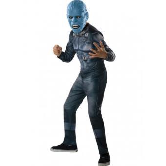 Disfraz Electro The Amazing Spiderman 2 para niño Original - Talla - 3-4 años