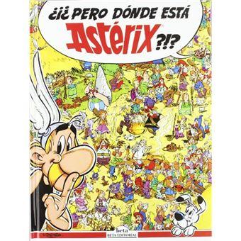 Donde Esta Asterix