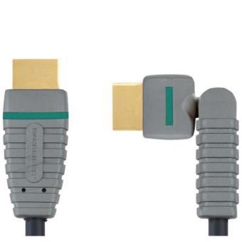 Cable Rotatorio Hdmi® de Alta Velocidad con Ethernet 2.0 m