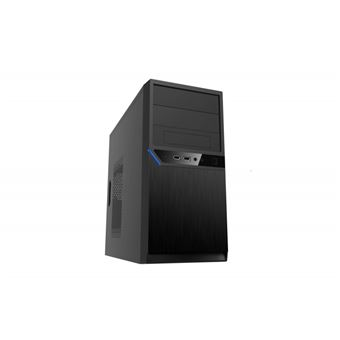 Pc Office Joybe M660i5 Con Intel Core i5 9400 2,90 GhZ, 16Gb,Ssd 1 TB,Grabadora DvD,Intel Uhd 630