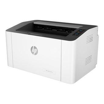 Impresora Laser Hp Laserjet 107W
