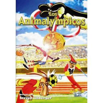 Los Animalympicos (Animalympics)