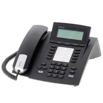 Teléfono de cable AGFEO ST 22
