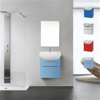Conjunto Muebles Para El Bano Completo Mueble Lavabo Espejo Ceramica