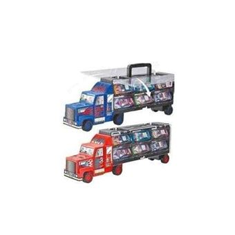 Supertruck transportacoches