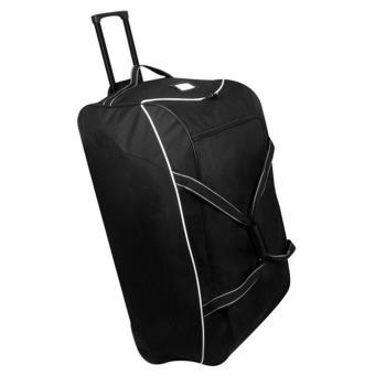 Bolsa de viaje 50TF, 80 cm, Negro