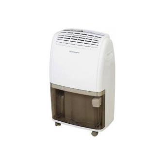 Deshumidificador Orbegozo Dh2060 20 Litros