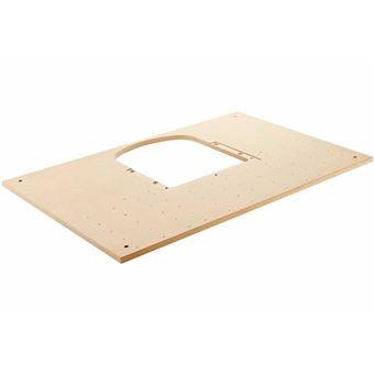 Festool Placa perforada LP-KA65 MFT/3