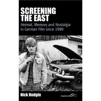 Serie ÚnicaScreening the East HardCover